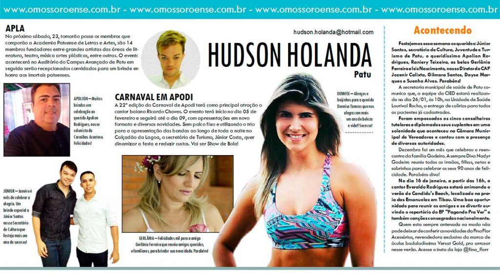 HUDSON-HOLANDA-15-01-16
