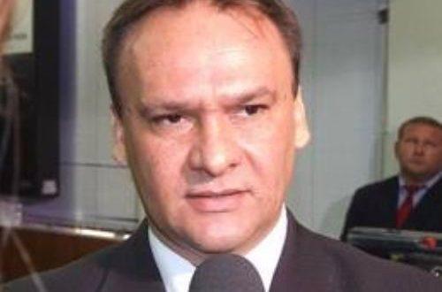 Presidente da Ubam quer repasse emergencial de 1% do FPM, já em fevereiro