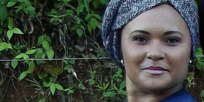 Ligia Kiss faz parte da Companhia Pão Doce de Teatro. (Foto: Arquivo pessoal)