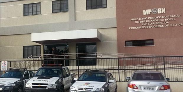 Ministério Público quer rigor no cumprimento de TAC em vigor desde o início do mês
