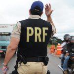 Polícia Rodoviária adota fiscalização rigorosa para reduzir número de acidentes no RN