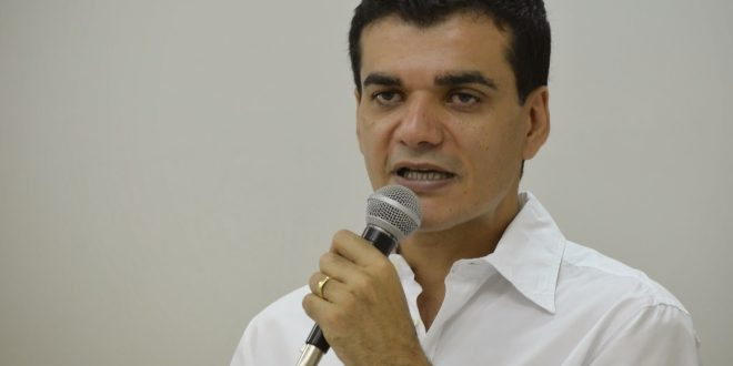 Fabrício Torquato entra na mira do Ministério Público