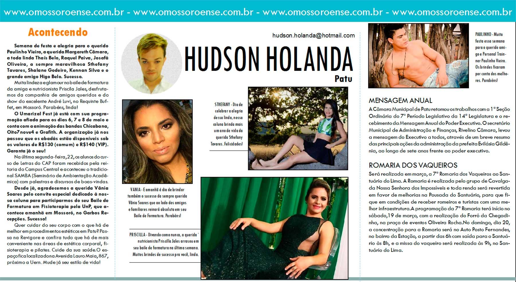 HUDSON-HOLANDA-25-02-16