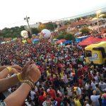 Municípios oestanos estendem folia pela Quarta-feira de Cinzas