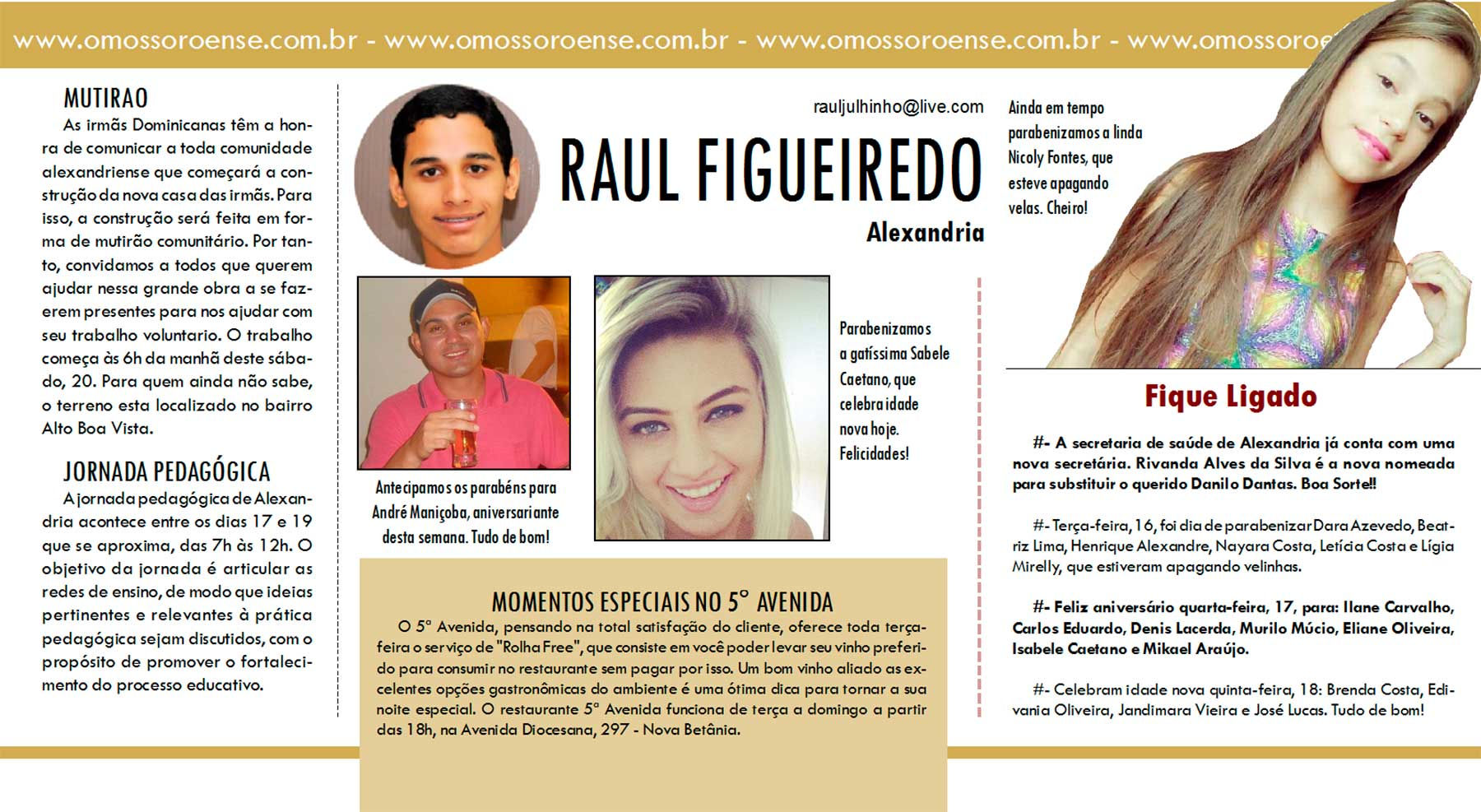 RAUL-FIGUEIREDO---ALEXANDRIA---16-02-2016