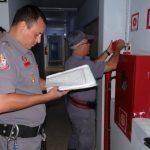 Serviço Técnico do Corpo de Bombeiros atua em 33 municípios do RN