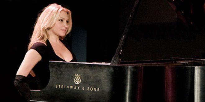 """Disco """"Made in Brazil"""", de Eliane Elias, foi escolhido o melhor álbum na categoria Jazz Latino."""