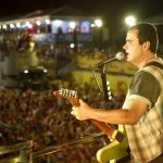 Ricardo Chaves comanda sábado de carnaval em Apodi