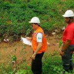 Defesa Civil realiza monitoramento nas áreas que costumam ser afetas pelas chuvas