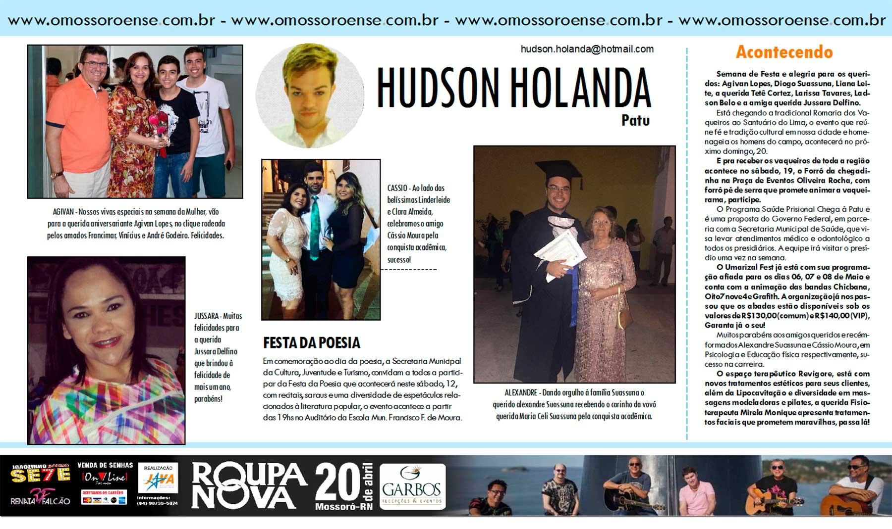 HUDSON-HOLANDA-11-03-16