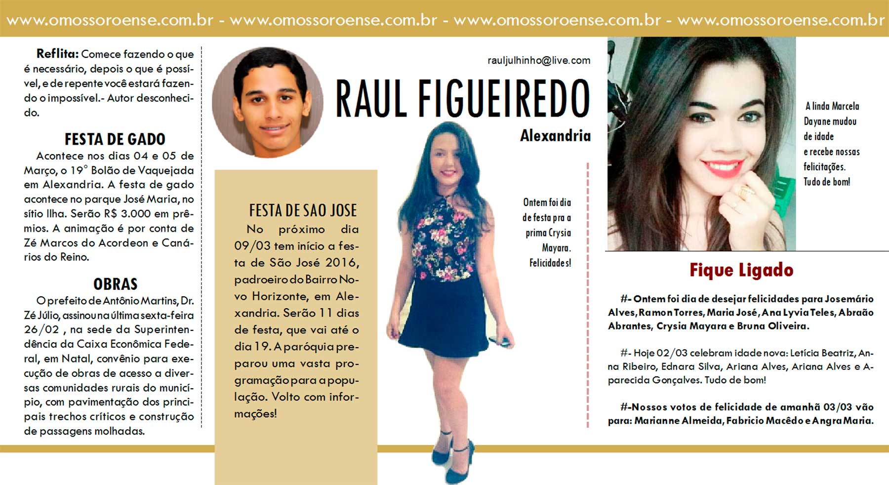 RAUL-FIGUEIREDO---ALEXANDRIA---01-03-2016