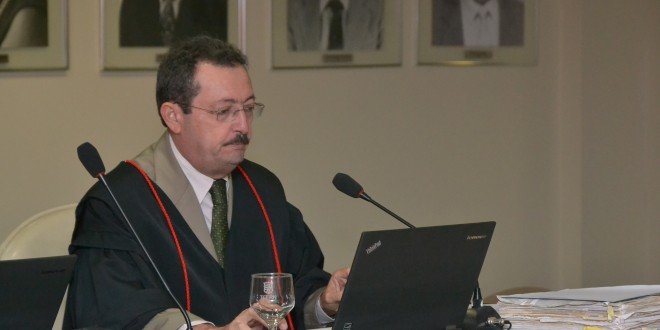Gilberto Jales foi relator do processo